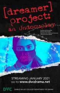 [Dreamer Project] An Undocuplay
