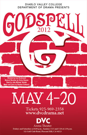 Godspell 2012