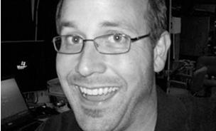Scott Heiden