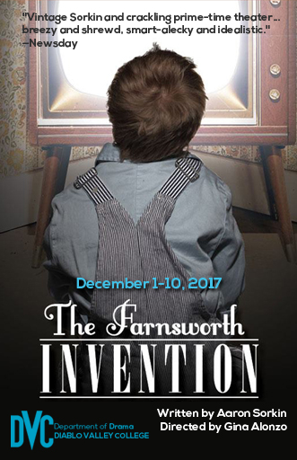 The Farnsworth Invention