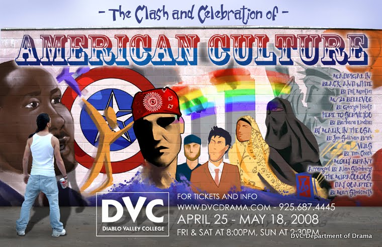 The Clash and Celebration of American Culture