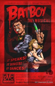 Batboy the Musical